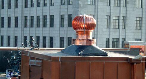 Boston Copperworks Copper Roofing Installation